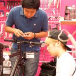 高円寺店(東京都・杉並区)写真