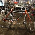 自転車の楽園に転入生がやってまいりました。その名もアストロG!