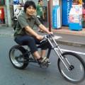 bike check!パート3