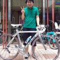 bike check!パート2