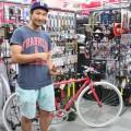 bike check!パート1