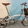 BROMPTON(ブロンプトン)S6L買取り情報! ブランド自転車高価買取!