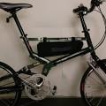 TARUTARUGA(タルタルーガ)TYPE S の自転車買取情報