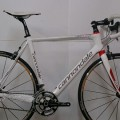 CANNONDALE(キャノンデール)SIX CARBON3の自転車買取情報