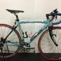 BIANCHI(ビアンキ)VIA NIRONE7(ビアニローネ7)の自転車買取情報