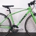 GIANT(ジャイアント)ESCAPE RX3の自転車買取情報