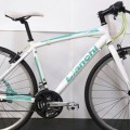 BIANCHI(ビアンキ)CAMALEONTE1の自転車買取情報