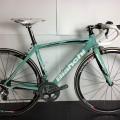BIANCHI(ビアンキ)ViaNirone Alu Tiagra (ヴィアニローネアルミ ティアグラ)買取情報!ブランド自転車超高価買取中です!