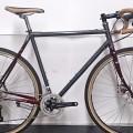 JAMIS(ジェイミス)AURORA ELITEの自転車買取情報