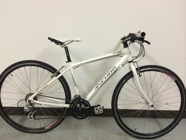 自転車の 自転車 買取 東京都 : ... F5 クロスバイク買取情報です