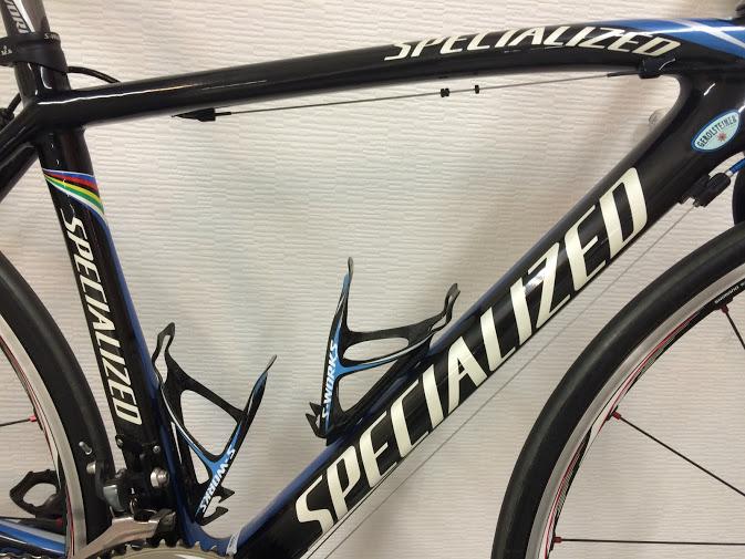 自転車の 愛媛 自転車 チーム : SPECIALIZED(スペシャライズド)S ...
