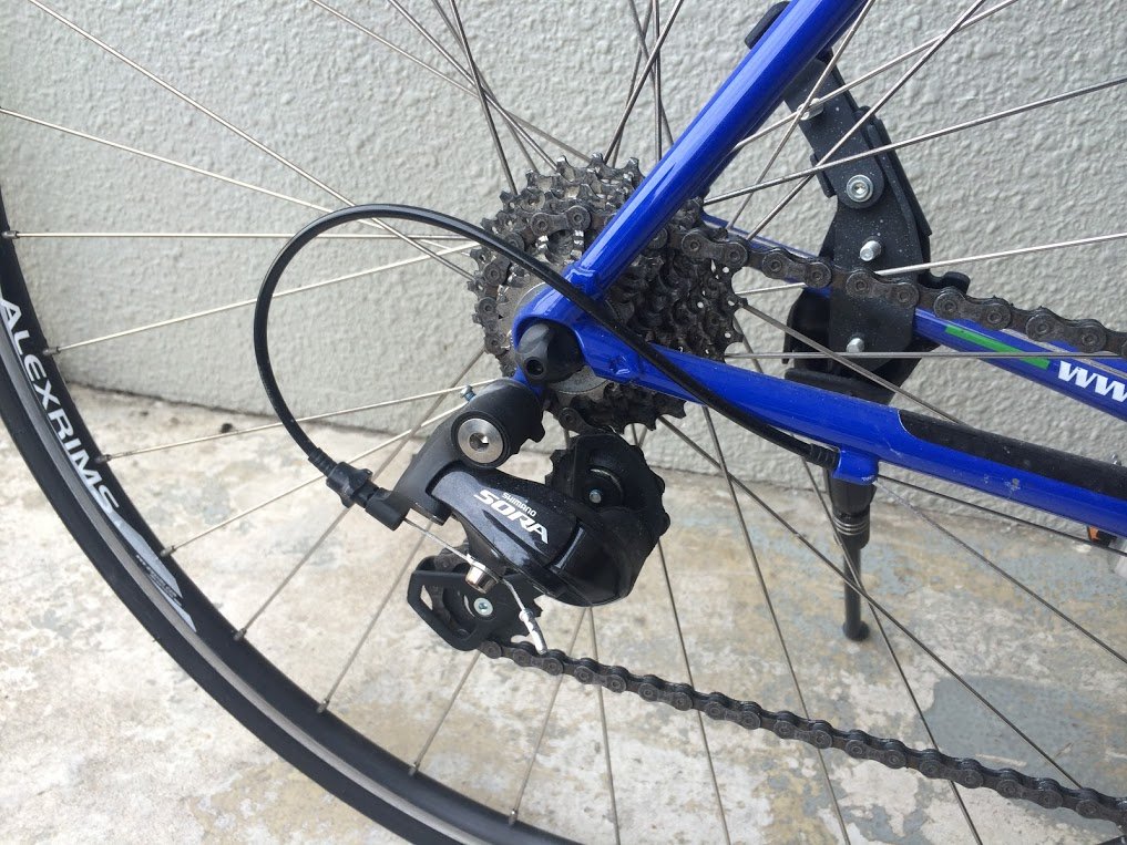 自転車の 横浜市 自転車 買取 : 自転車買取のサイパラはロード ...