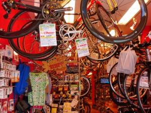 自転車の 自転車 買取 東京都 : 店(東京都・杉並区)|自転車 ...