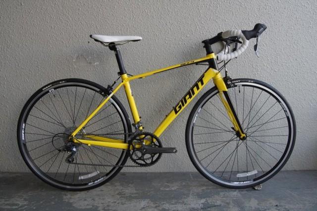 アルミロードバイク買取り実績16