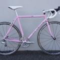 デローザのネオプリマート(ピンク)