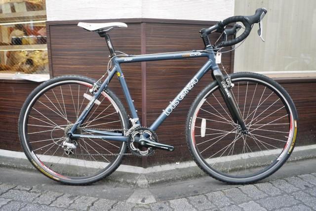 LGS-CX2