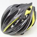 【自転車グッズ入荷中】MET ヘルメット 黄色×黒 など