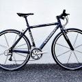 コルナゴのクロスバイク「インパクト(2008年)」買取実績