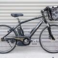 ヤマハの電動自転車「パスブレード L(2010年)」買取実績