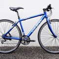 ルイガノのクロスバイク「LGS-RSR 4(2007年)」買取実績