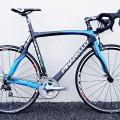 ピナレロのロードバイク「マーベル(2014年)」買取実績