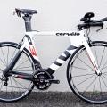 サーヴェロのロードバイク「P3(2014年)」買取実績