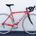 チネリのロードバイク「ユニカ(2000年頃)」買取実績