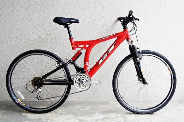 XCR 4000