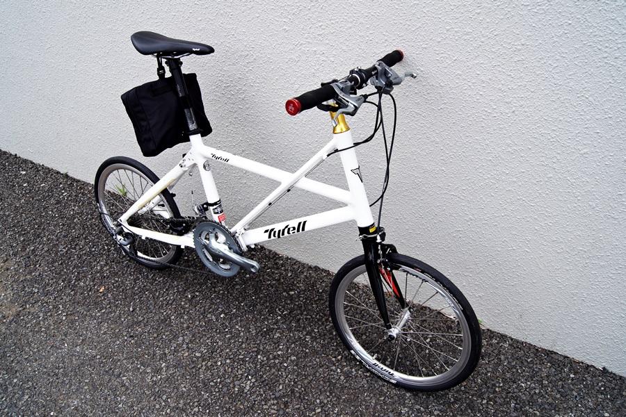 fxホッパー 自転車