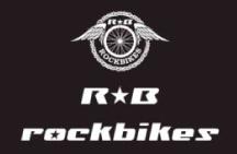 ロックバイク