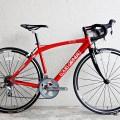 ルイガノのロードバイク「LGS-CTR(2013年)」買取実績