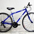 ジオスのクロスバイク「ミストラル(2015年) 」買取実績