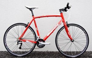 ビアンキのクロスバイク「カメレオンテ 3 ALU(2011年)」買取実績