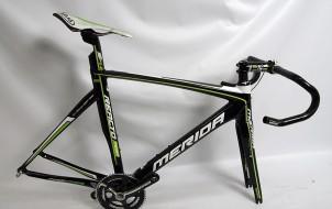 【自転車フレーム入荷特集】MERIDA メリダ Team REACT 20 2012  他