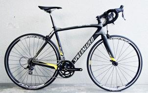 スペシャライズドのロードバイク「ターマック SL4 スポーツ(2014年)」買取実績