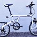 ライズアンドミュラーのミニベロ「BD-1クラシック(2014年)」自転車買取実績