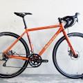 コナのシクロクロス「ローブ AL(2016年)」自転車買取実績