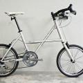 ジャイアントのミニベロ「エスケープミニゼロ(2007年)」自転車買取実績