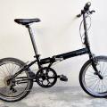ダホンのミニベロ「スピード P8(2009年)」自転車買取実績