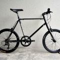マジィのミニベロ「ミニベロ ウノ ライザー(2014年)」自転車買取実績