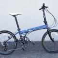 ダホンのミニベロ「スピードファルコ(2014年)」自転車買取実績