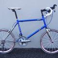 センチュリオンのミニベロ「MR20」自転車買取実績