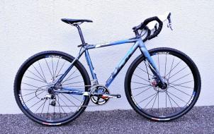 フジのシクロクロス「クロス 1.1(2013年)」自転車買取実績