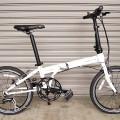 ダホンのミニベロ「スピード P8(2012年)」自転車買取実績