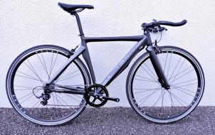 ブリヂストンのクロスバイク「ヘルムズ H10(2015年)」自転車買取実績