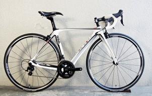 デローザのロードバイク「スーパーキング R(2015年)」自転車買取実績
