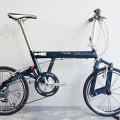 ビアンキのミニベロ「フレッタ(2008年)」自転車買取実績