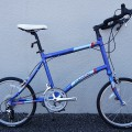 ダホンのミニベロ「VOLL D16(2013年)」自転車買取実績