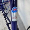 アレックスモールトンの自転車「AM TSR-9 SP 2011年」自転車買取実績