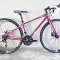 ジャイアント(Giant)INVITE 2016年モデル シクロクロスの自転車買取実績